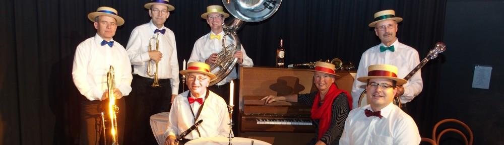 Willkommen bei Beat's Dixieband